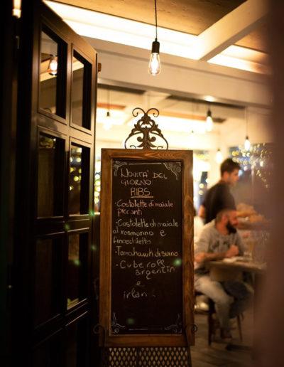 pizzeria bisteccheria gallo cedrone roma